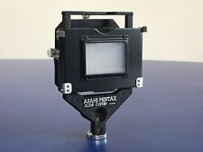 Slide Copier Attachment For Asahi Pentax Bellows In Good Condition - (#12)
