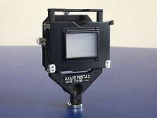Slide Copier Attachment For Asahi Pentax Bellows In Good Condition - (#12)