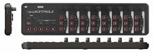 Korg Nano Kontrol 2 Slim-Line Black USB MIDI Controller Brand New!