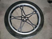 1987 Suzuki GS450 GS 450 L Front  Wheel