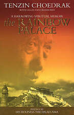 Good, The Rainbow Palace, Choedrak, Tenzin, Book