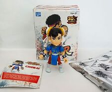 Loyal Subjects STREET FIGHTER Wal-Mart Exclusives WAVE 1 CHUN-LI
