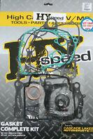 HYspeed Complete Gasket Kit Top & Bottom End Engine Set Honda TRX 450R 450ER