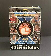2019-20 Panini Chronicles Basketball BLASTER!! Pink Parallels-Factory-Sealed!!