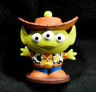 Disney Toy Story Alien As Woody Figure Figurine Toy Cake Topper (bx15)