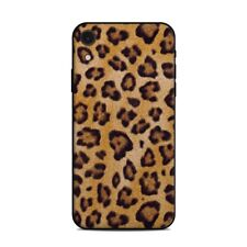 iPhone Xr Skin - Leopard Spots by Animal Prints - Sticker Decal