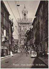 BRESCIA - CORSO GARIBALDI - LA PALLATA