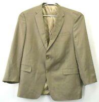 Hart Schaffner Marx Mens 48L Blazer Jacket Sport Coat Made in USA for Borck