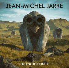 Jean-Michel Jarre : Equinoxe Infinity CD (2018) ***NEW***