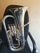 More details for yamaha yep-201s 3-valve euphonium