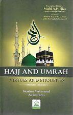 Hajj and Umrah Virtues and Etiquettes                       Islamic Books UK 786