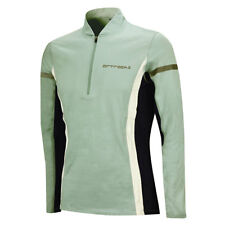 airtracks damas invierno Camiseta running manga larga / TERMO Camisa funcional /