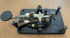 Lionel J-38 Telegraph Key