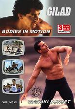 Gilad: Bodies In Motion - Waikiki Sunset DVD