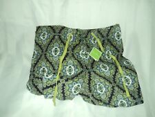 Vera Bradley PJ Pants Pajamas Extra Small in Cambridge multi-Color $38