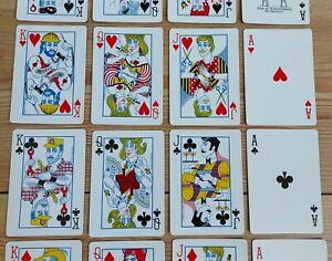 Rare Gay Playing Cards 1981 Hit The Deck San Francisco Card Tricks