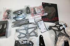 Pacchetto Accessori Sport Per Ducati  Monster 821 - 1200 Codice 97980071a