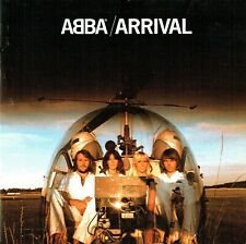 (CD) ABBA - Arrival - Dancing Queen, Knowing Me, Knowing You, Money Money Money