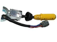 Switch Column, Road Lamps, Wiper Right Hand  - PARTS JCB 3CX 4CX  No. 701/70001