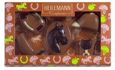 Heilemann Schoko-Pferdepackung Edelvollmilch (1 x 100 g)