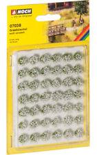 "Noch 07038 Grasbüschel Mini-set "" fleurs "" blanc # Neuf Emballage d'origine ##"