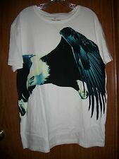 NWT AMERICAN EAGLE GRAPHIC T-SHIRT SIZE LARGE