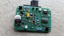 VW Passat Variant 3C 1265106252 Sensor Sensor de Lluvia