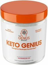 Ketogenic Energy & Focus Supplement Ketone Drink Powder Nootropic Brain Fuel
