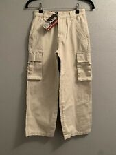 Plugg, Boys Pants,Size 10,series Original Engineering,style Cp619337