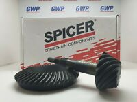 BORG WARNER M80 3.46 RATIO DANA SPICER DIFF GEARS GEAR SET CROWN WHEEL & PINION