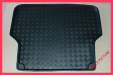 Quilted Heavy Duty Boot Liner For  RENAULT GRAND SCENIC 09-ON