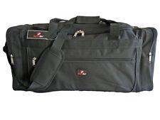 Heavy-Duty Overnight Travel Bags