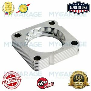 Afe For 12-15 Honda Civic Si  L4-2.4 Silver Bullet Throttle Body Spacer 46-37001