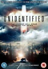 Unidentified (DVD, 2013)