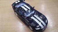 Dodge Viper GTS-R black kinsmart TOY model 1/36 scale diecast Car gift new