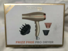 Infiniti Pro By Conair Frizz AC Dryer Frizz Free Pro Dryer 1875 Watts