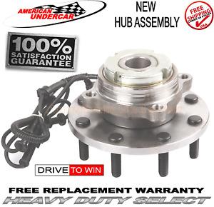 HD 515100 Hub Bearing Assembly 2WD Ford F250 F350 F450 F550 Super Duty 99-04