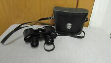 Panorama 8 x 30 Field 7.5 Binoculars in a Case