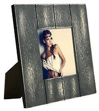 CORNICE PORTA FOTO IN LEGNO VINTAGE WESTERN FRAME DIMENSIONE 18 X 18 CM
