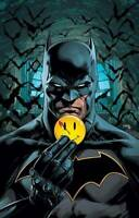 Batman #21 Lenticular VF/NM DC Comics (2017) 1st Print New