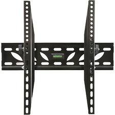 "23-42"" Tilting TV Bracket - Plasma LCD DEL - Wall Mount - 24 26 30 32 36 40"