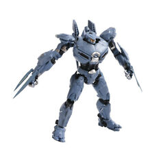 "Pacific Rim Series 1 Jaeger Striker Eureka 7"" Action Figure Toy New Box Package"