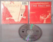CD THE SMITHS Louder Than Bombs CANADA