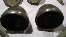 1934 Plymouth P.E. Headlight Buckets & Reflectors