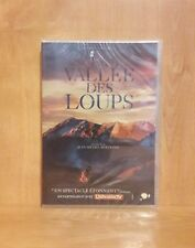 La Vallée Des Loups USHUAÏA Tv DVD New Sealed