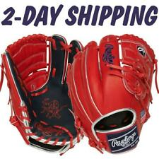 "Rawlings Heart of the Hide 11.75"" Pitcher Glove Usa Sp.Ed.Pro205-9Usa>2-Da y Ship"
