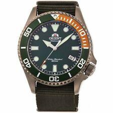 Orient Triton Diver's Automatic Ra-ac0k04e10b 200m Men's Watch