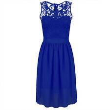 Women Lace Short Dress Cocktail Evening Party Formal Ball Gown Prom Mini Dresses