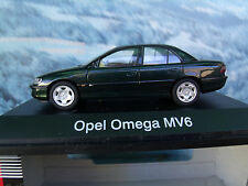 1:43  Schuco (Germany) Opel  Omega MV6