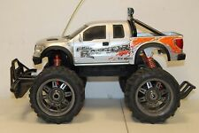 New Bright RC 1/10 scale Ford F-150 Raptor SVT,Truck,Truggy,Rock crawler body